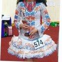 Dress X24795