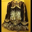 Dress X24856