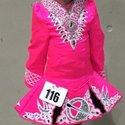 Dress X25024