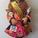Dress X25174