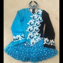 Dress X25196
