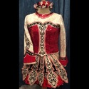 Dress X25385