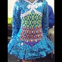 Dress X25415