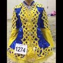 Dress X25438