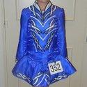 Dress X25507