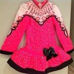 Dress X25655