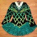 Dress X25684