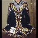 Dress X25718