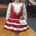 Dress X25722