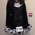 Dress X25734