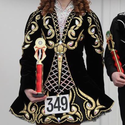 Dress X25752