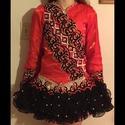 Dress X25822