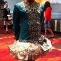 Dress X26107
