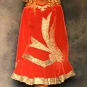 Dress X26243