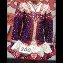Dress X26286