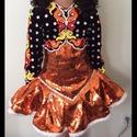 Dress X26574