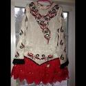 Dress X26605