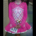 Dress X26906