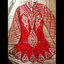 Dress X26912