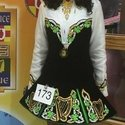 Dress X27550