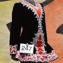 Dress X27586