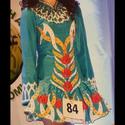 Dress X27999
