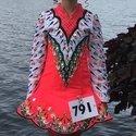 Dress X28011