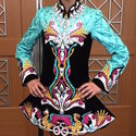 Dress X28393
