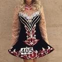 Dress X28459