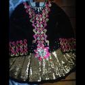 Dress X28594