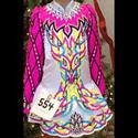 Dress X28675
