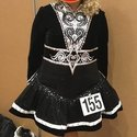 Dress X28688