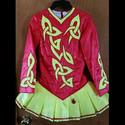 Dress X28790