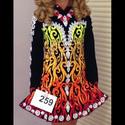 Dress X28957