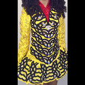 Dress X29542