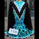 Dress X29835