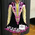 Dress X30011