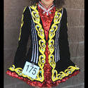 Dress X30017