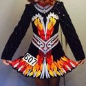 Dress X30107