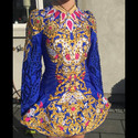 Dress X30129