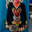 Dress X30184