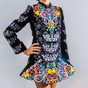 Dress X30228