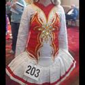 Dress X30234