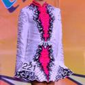Dress X30321