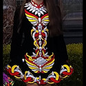 Dress X30420