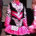 Dress X30444
