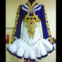 Dress X30534