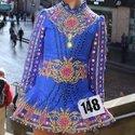Dress X30549