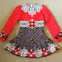 Dress X30554