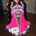 Dress X30600